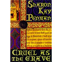 Cruel as the Grave (Justin de Quincy Mysteries Book 2)