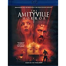 Amityville Horror, The Blu-ray