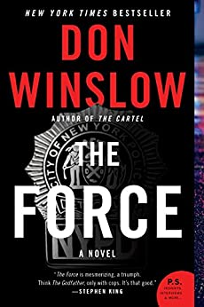 The Force: A Novel by [Winslow, Don]