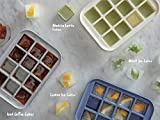 Ice Tray Treats: Effortless Chilled Desserts That