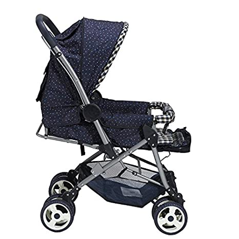 Amazon.com : landscape aluminum baby trolley baby prams and pushchairs cochecito bebe poussette pliante portable : Baby