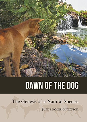 Download PDF Dawn of the Dog - The Genesis of a Natural Species