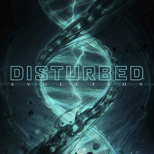 Disturbed - Evolution [Disco de Vinil]
