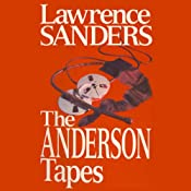 The Anderson Tapes | Lawrence Sanders