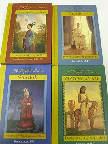 The Royal Diaries Set (Multiple Volume Dear America's Royal Diaries Set)