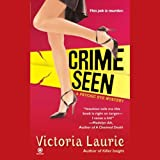 Crime Seen by Victoria Laurie front cover