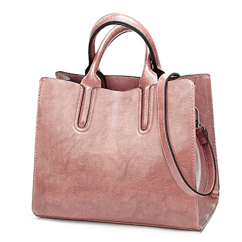COCIFER Women Top Handle Satchel Handbags Shoulder Bags Tote Purse