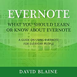What You Should Learn or Know About Evernote