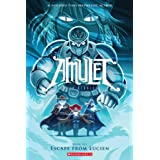 Escape From Lucien (Amulet #6)
