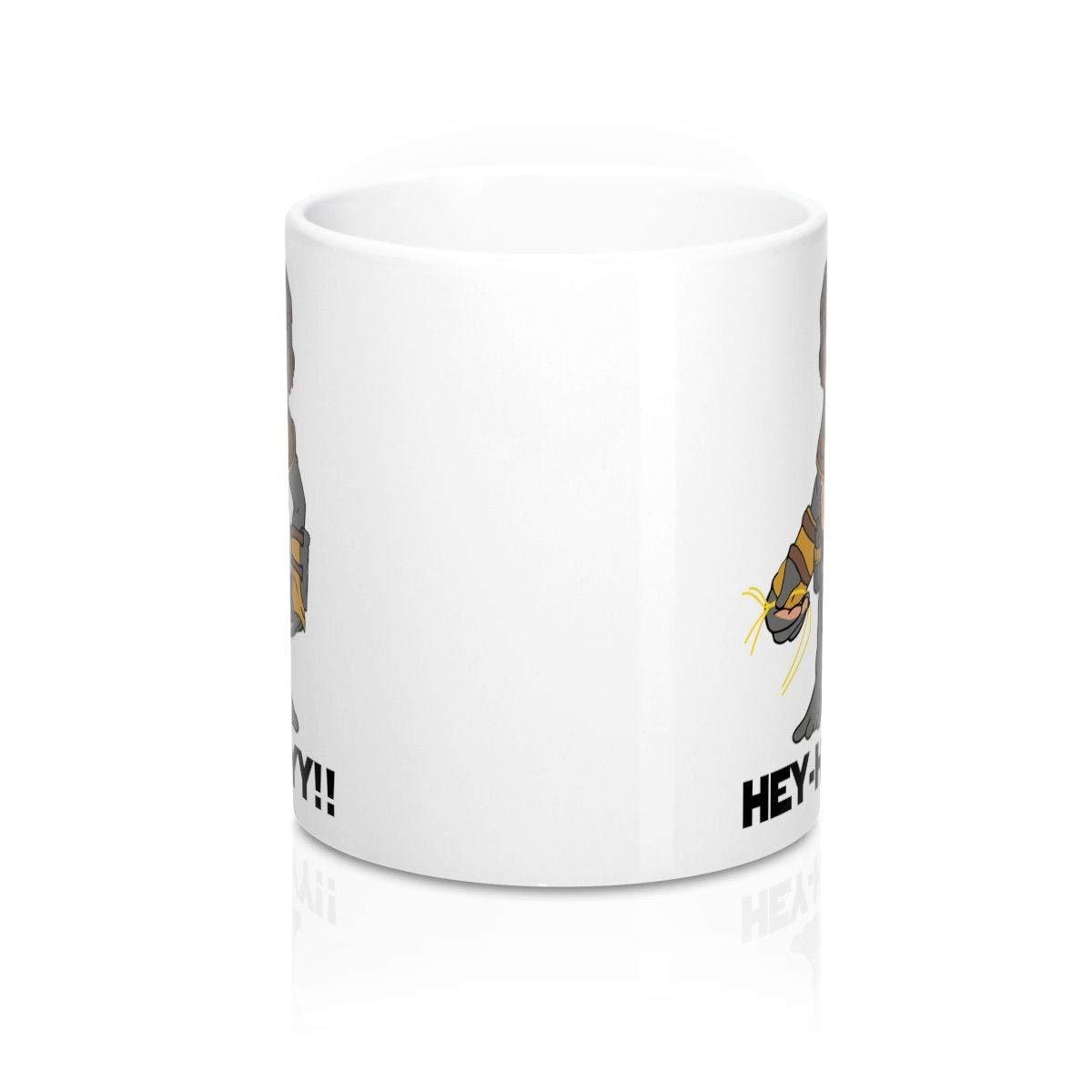 Gift My Friend Babu Frik Coffee Mug The Rise of Skywalker Coffee Mug Gift Mug Coffee Mug 2020