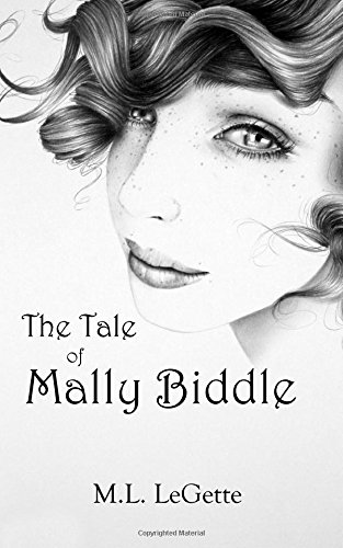Read Online The Tale of Mally Biddle pdf