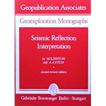 Seismic Reflection Interpretation