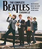 The Complete Beatles Chronicle, Mark Lewisohn, 1569765340