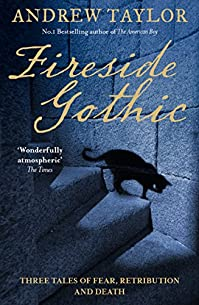 Fireside Gothic by Andrew Taylor ebook deal