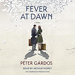 Fever at Dawn Audiobook