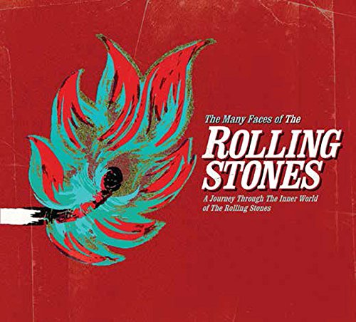 VA - The Many Faces Of The Rolling Stones - (MBB7201) - 3CD - FLAC - 2015 - CUSTODES Download
