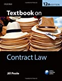 Textbook on Contract Law, Poole, Jill, 0199687226