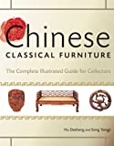 Chinese Classical Furniture, Song Yongji, 160652013X