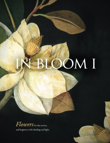 In Bloom: Needlepoint Techniques for Flowers (Art & Needlepoint) (Volume 3)