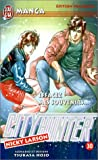 City Hunter (Nicky Larson), tome 30 : Effacez mes souvenirs !