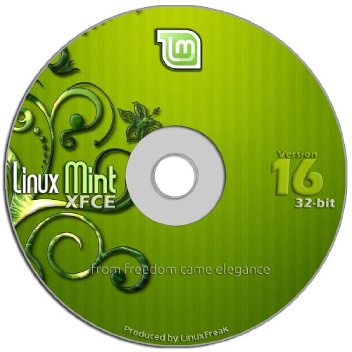 Replace Windows XP with Linux Mint 16 - XFCE Edition - Runs FAST on older Computers! ()