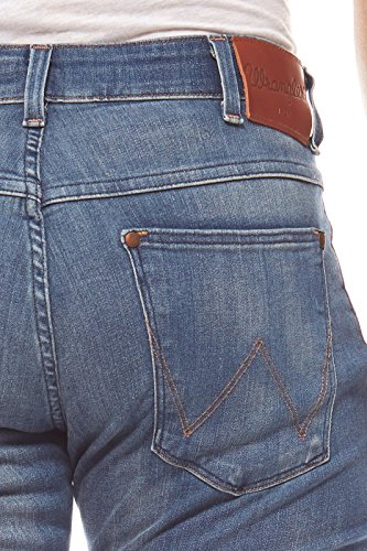 Wrangler Uomo Wrangler Jeans Blau Bryson Wrangler Bryson Jeans Uomo Bryson Wrangler Blau Jeans Bryson Blau Jeans Uomo BBFSCqwHx
