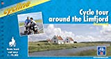 Cycle Tour Around the Limfjord, Denmark: BIKE.DK.16.E (Cycline)