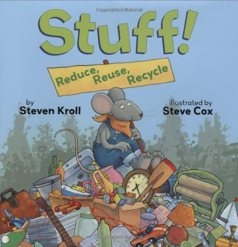 Download Stuff!: Reduce, Reuse, Recycle pdf