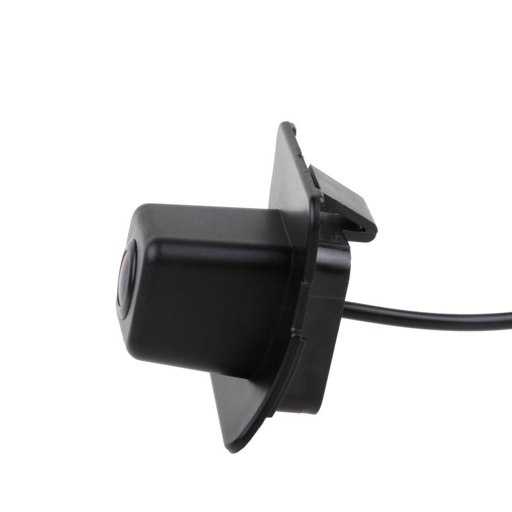 C/ámaras de visi/ón trasera Universal Vista trasera c/ámara HD CCD Chip para Mercedes Benz M ML R klasse W164 W251ML320 ML350 GL350 GL450 R300 R350