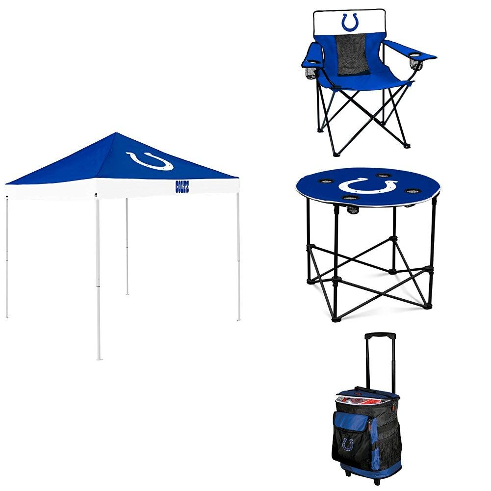 Inianapolis Colts Total Tailgate Package