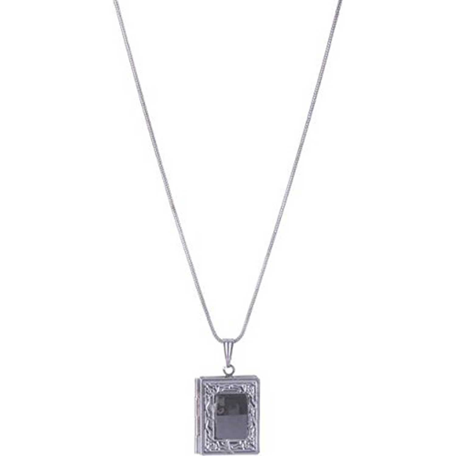 dzinetrendz thread zlucky tawee winsant pendant black necklace low only openable plated thumb com in buy silver india product charm prices on at