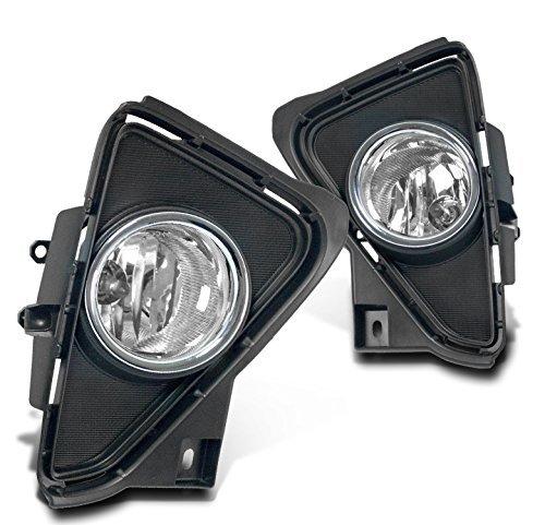 fog lights for toyota rav4 - 8
