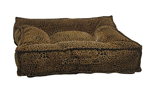 (Bowsers Piazza Dog Bed, Large, Urban Animal)