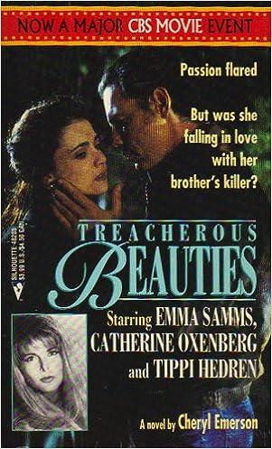 Treacherous Beauties - (Movie Tie-In)