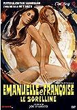 Emanuelle E Francoise - Le Sorelline [Italia] [DVD]