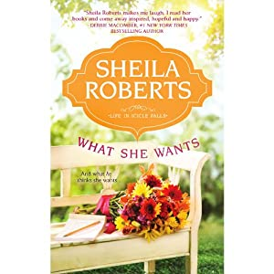 What She Wants Audiobook