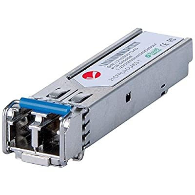 Intellinet Network Solutions(r) 545006 Gigabit Ethernet Sfp Mini-Gbic Transceiver
