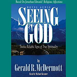 Seeing God Audiobook