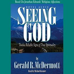 Seeing God Audiobook