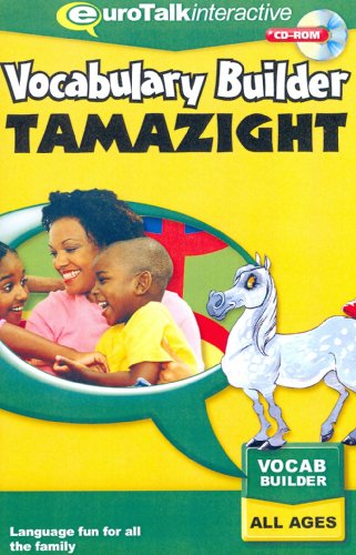 EuroTalk Interactive - Vocabulary Builder! Learn Tamazight