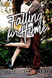 Falling for Home (An Angel's Lake Novel Book 1)