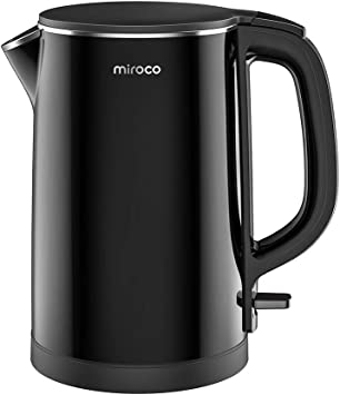 Miroco Store Electric Kettle, Cordless
