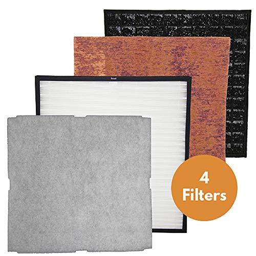 kit filter air - 2