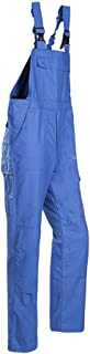 Sioen 023VN2PF9H46R56Gramat a salopette con ARC protezione, regular 56, blu royal