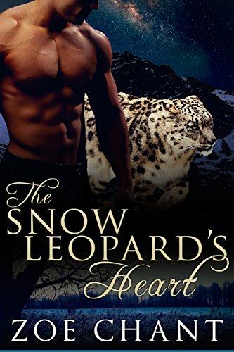 The Snow Leopard's Heart (Glacier Leopards Book 4) ()