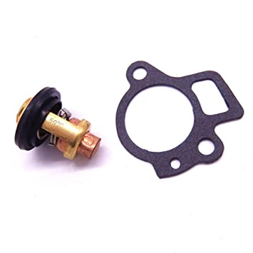 Boat Engine 6H3-12411-00 6H3-12411-10 6H3-12411-11 Thermostat and
