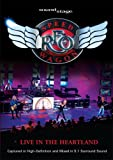 Reo Speedwagon: Live in the Heartland [DVD] [Import]