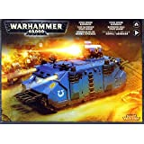 Games Workshop - Warhammer 40k - Véhicule - Razorback Space Marine