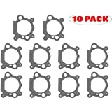 Oregon 49-069 (10 Pack) Air Cleaner Gasket Replaces Briggs & Stratton 272653