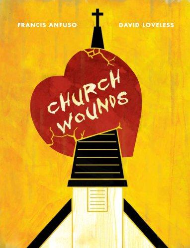 Read Online Church Wounds ebook
